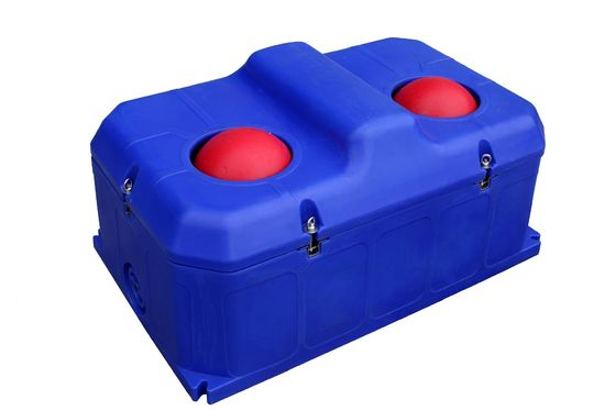 China Thermo Two-Hole Waterer supplier
