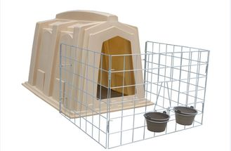 China Calf Hutch supplier