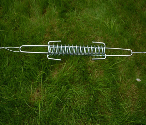 HDL022 570g Tension Measuring Spring Electric Fence Gate