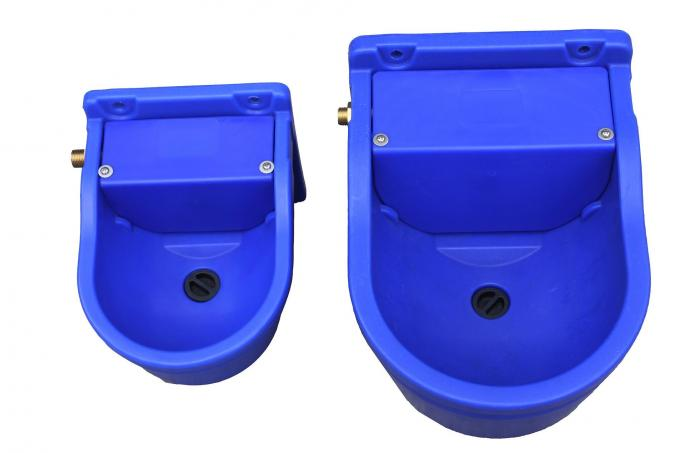 Top Quality automatic Plastic Drinking Bowl 9.3L or 4Lfor cattle and horse